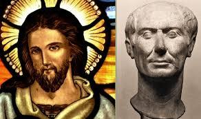 christ-and-caesar